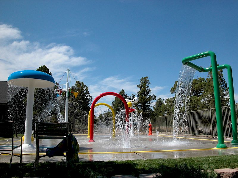 Sports centers and gyms at eagle crest resort oregon for Redmond or swimming pool schedule